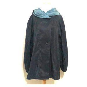 Mycra Pac coat.